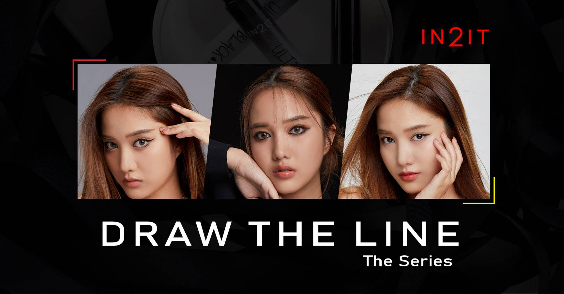 DRAW THE LINE   The Series