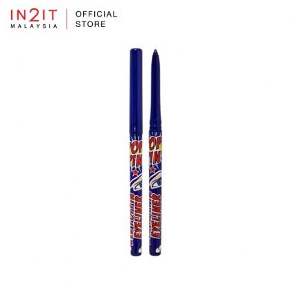 IN2IT Eye Poppin' Eyeliner WP Gel Liner Pen (PELC)